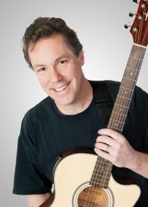 Singer/Storyteller Steve Blunt